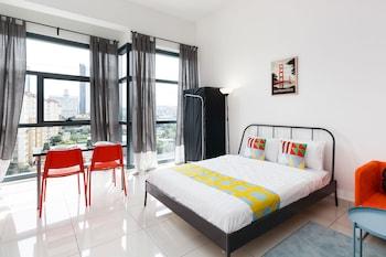 Picture of OYO 592 Home 3 Towers Studio in Kuala Lumpur