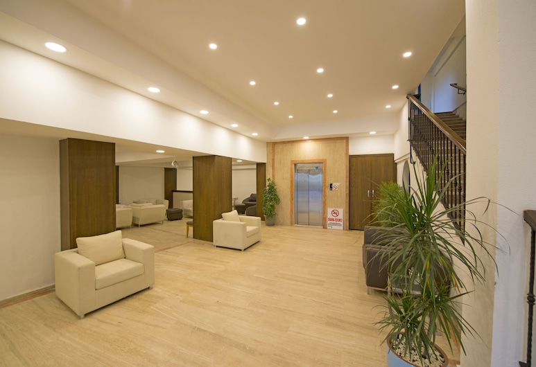 Smart Holiday Hotel Bodrum, Bodrum, Recepce