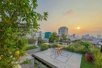 Fotografia hotela (Ponte Boutique Villa) v meste Da Nang