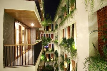 Slika: Ponte Boutique Villa ‒ Da Nang