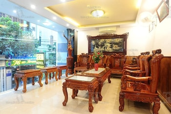 Mynd af Serena Nha Trang Hotel í Nha Trang