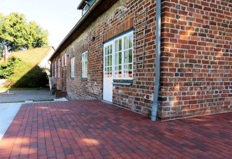 Gästehaus Klein Grönau, Lubeka, Taras/patio