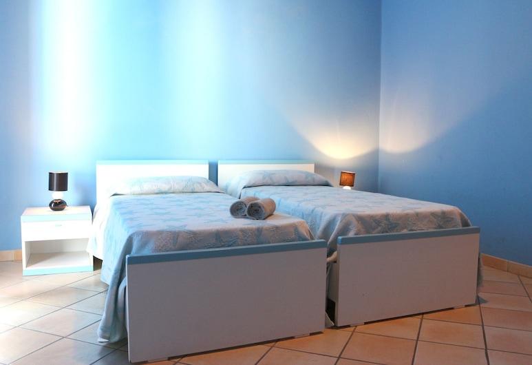 波嫩泰住宅酒店, 聖特雷莎加盧拉, 公寓, 2 間臥室 (6 pax), 客房
