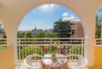 扎金索斯多穆斯阿爾塔酒店的圖片