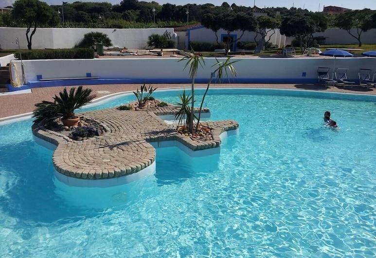 La Perla del Porto, Santa Teresa di Gallura, Outdoor Pool