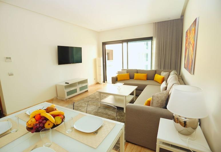 Appartement de prestige CIL, Casablanca