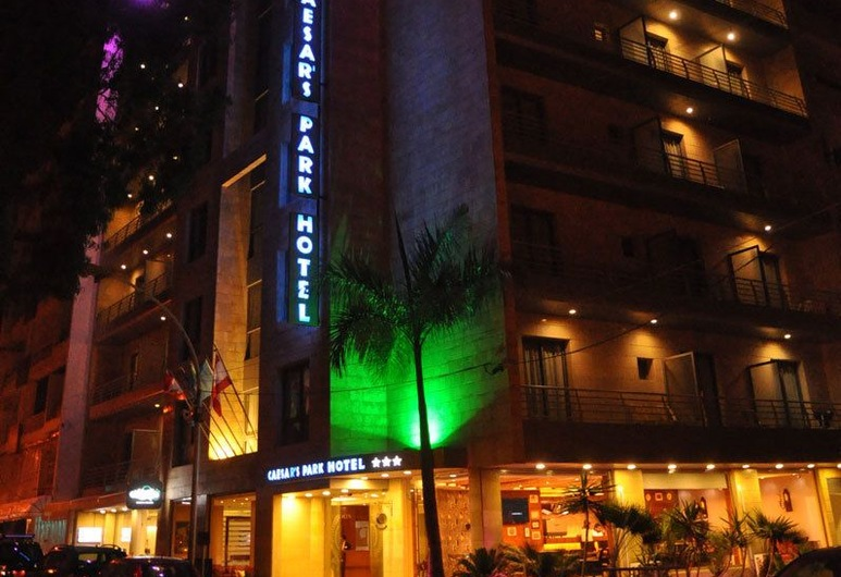 Ceasars Park Hotel, Beirut