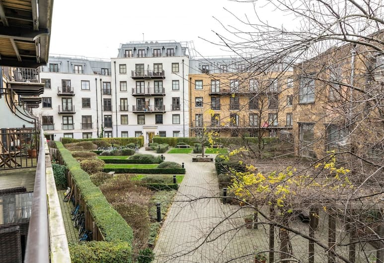 NEW 2 Bedroom Flat in the Heart of Holloway, London, Außenbereich