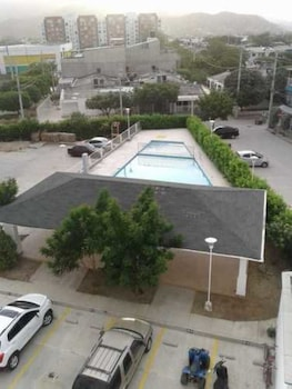 Fotografia hotela (Apartamento Torres de Sol) v meste Santa Marta