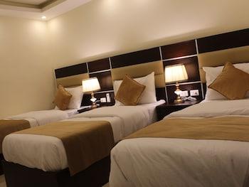 Bild vom Shaqilath Hotel in Wadi Musa