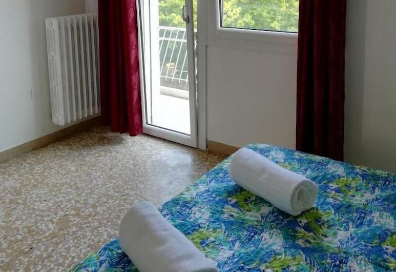 Venice Garden House, Mestre, Standartinio tipo dvivietis kambarys, bendras vonios kambarys, Svečių kambarys