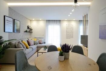 A(z) Hercules Residence hotel fényképe itt: Athén