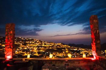 Gambar Ata Ali Hotel di Wadi Musa