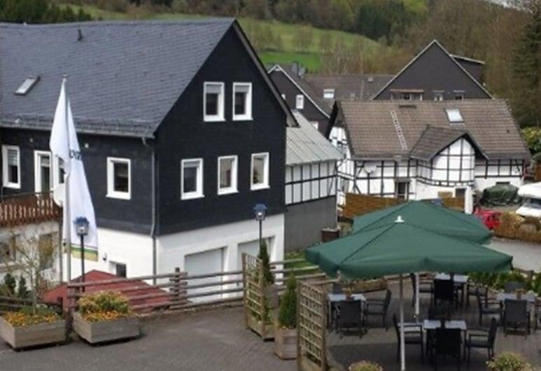 Gasthof Zwilling, Schmallenberg