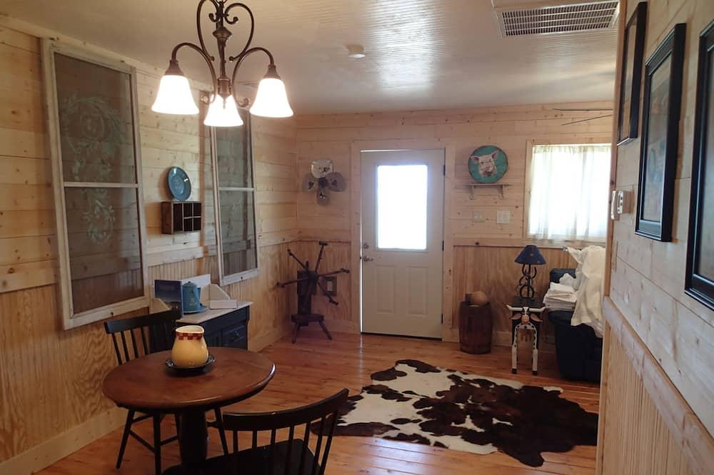 舒適小屋 - 客廳