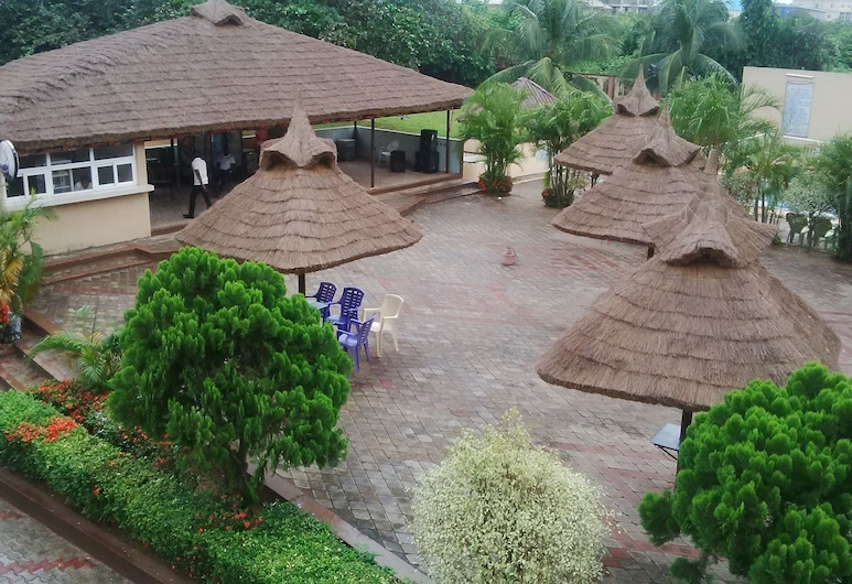 Orchid Hotels & Event Center Asaba, Asaba, Aed
