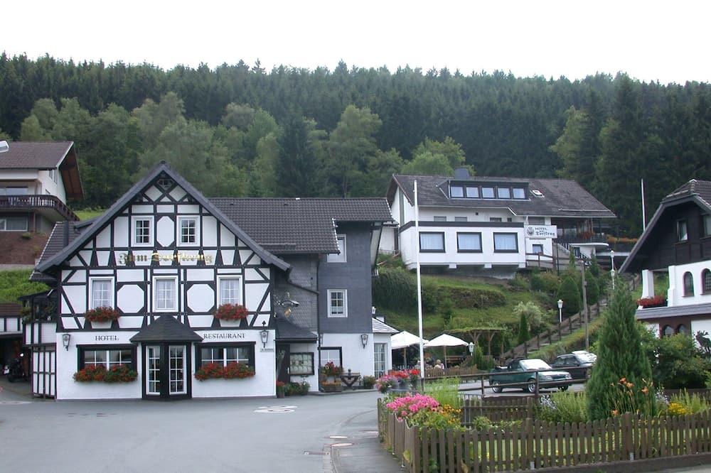 Hotel Restaurant Zum Dorfkrug