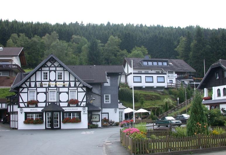 Hotel Restaurant Zum Dorfkrug, Winterberg
