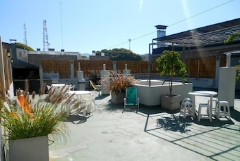 Mynd af Hostel Mendoza Suites í Mendoza