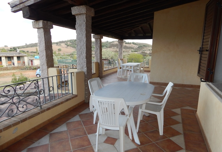 AffittaSardegna - Casa Pompia 6, Siniscola, Departamento, 3 habitaciones, Terraza o patio