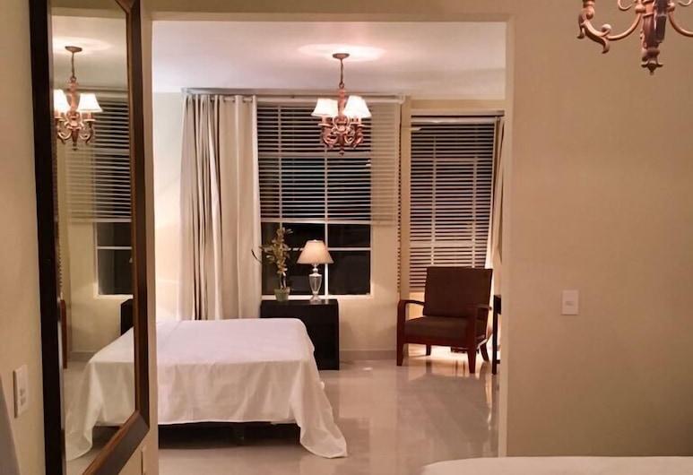 天使酒店, 瓜達拉哈拉, 雙人房, 客房