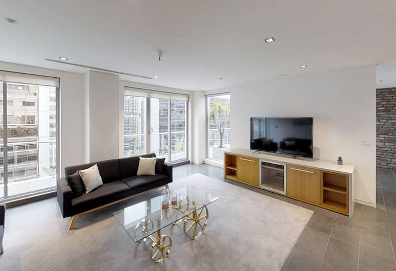 MyHoYoHo Penthouse Apartment Clarence, Sydney