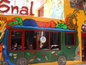 Picture of Hostel Internacional Mendoza in Mendoza