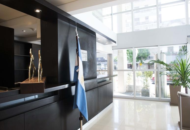 Hotel 6 De Octubre, Buenos Aires, Receptie