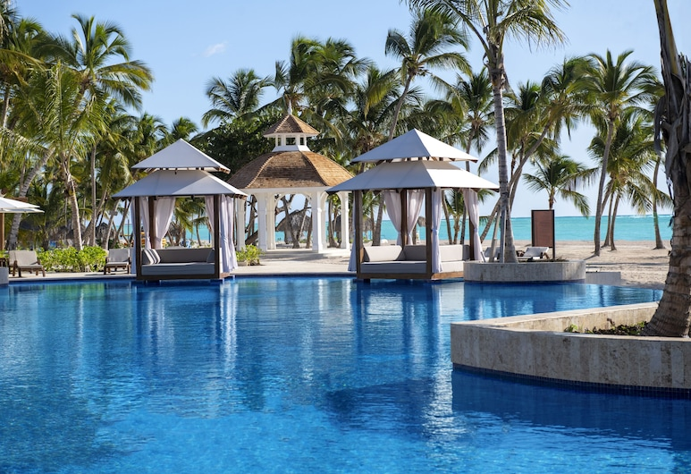 Hyatt Ziva Cap Cana - All Inclusive, Punta Cana, Pool