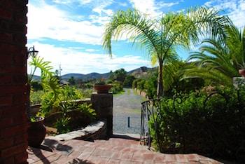 Picture of Rancho Cien Piedras in Valle de Guadalupe