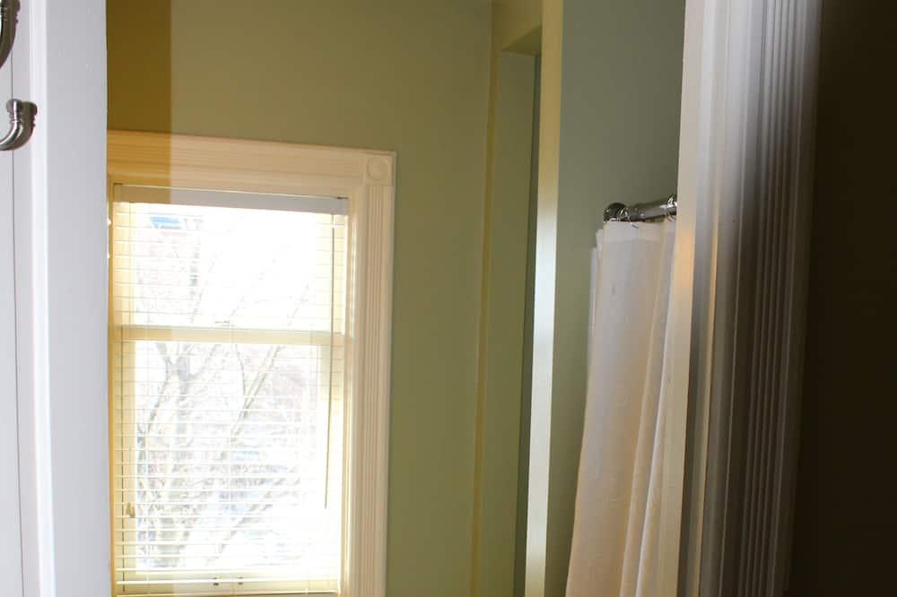 Dvojlôžková izba (Room 2) - Kúpeľňa