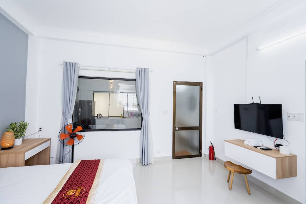 Shjmily House (Shangiabi) - Guest Room