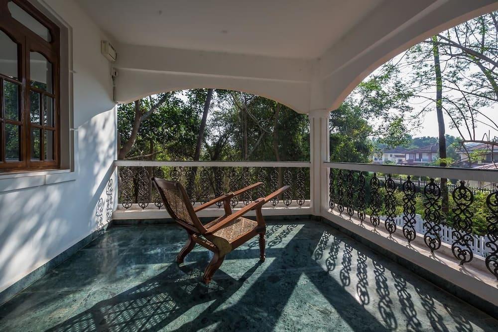Villa - 1 queensize-säng - icke-rökare - Bild