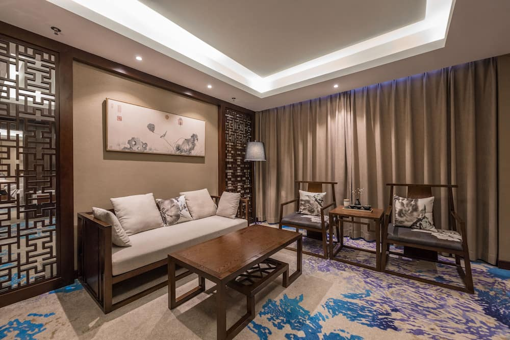 Double Room (Ultra Sassy) - Guest Room