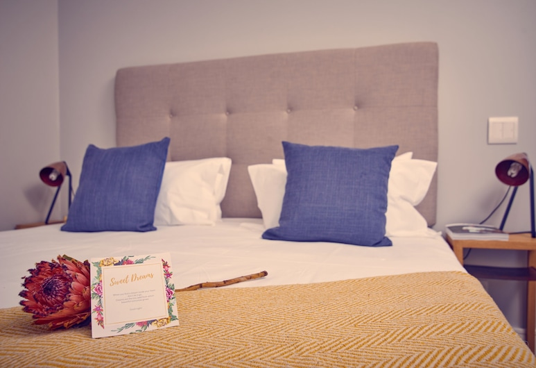 The Corner House Privé, Franschhoek, House, 2 Bedrooms, Non Smoking, Room