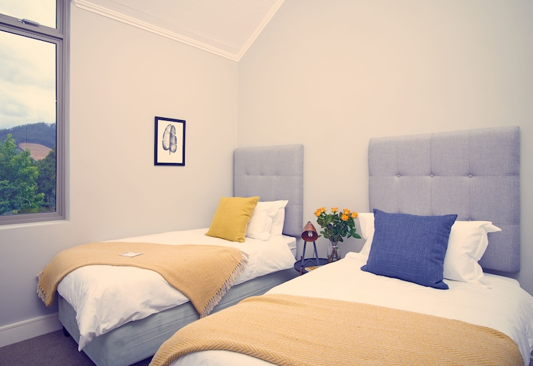 The Corner House Privé, Franschhoek, House, 2 Bedrooms, Non Smoking, View from room