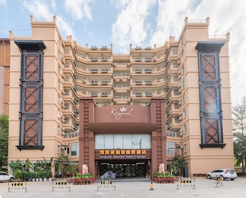 Picture of Sanya Kairuilai Sea View Holiday Hotel in Sanya