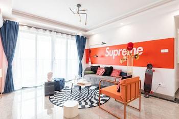 珠海Locals Boutique Apartment Wanzai No.6的圖片