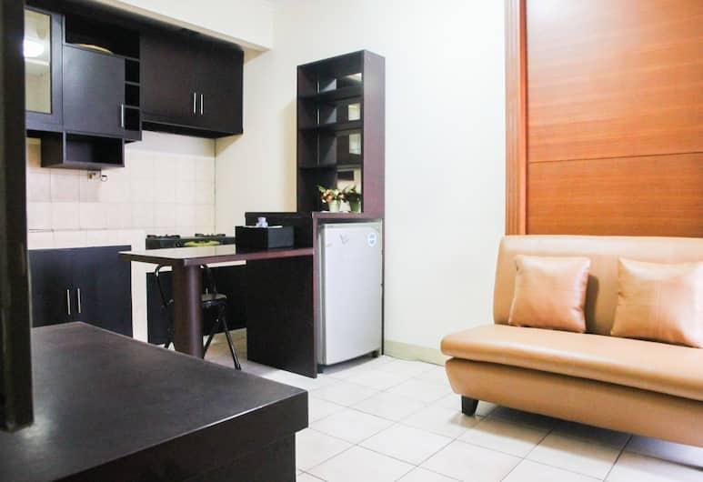 2BR Mediterania Palace Kemayoran Apartment, Jakarta