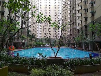 Image de Classic 2BR Apartment at Gateway Ahmad Yani à Bandung