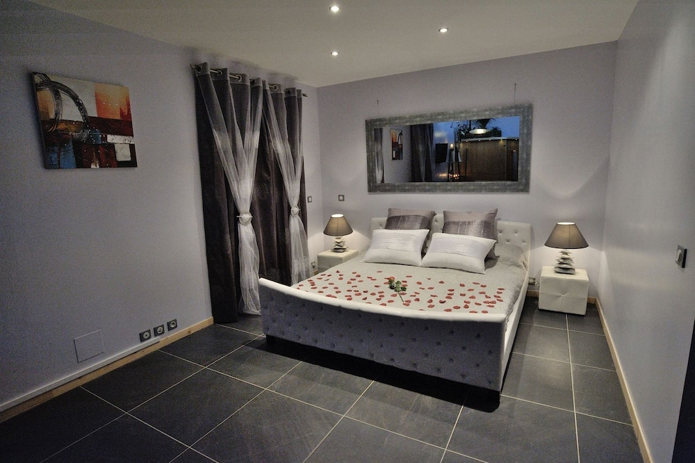 Romantisches Doppelzimmer - Zimmer