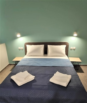 Φωτογραφία του Luxor Premium Suites, Θεσσαλονίκη
