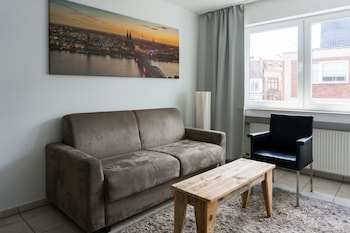 Bild vom Domapartment Cologne City Altstadt in Köln
