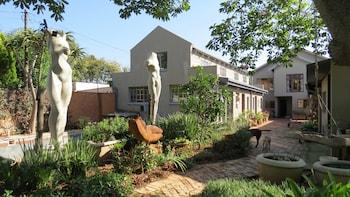 Picture of The Sculpture Yard in Pretoria