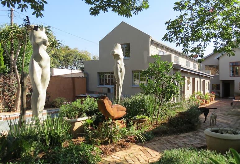 The Sculpture Yard, Pretoria