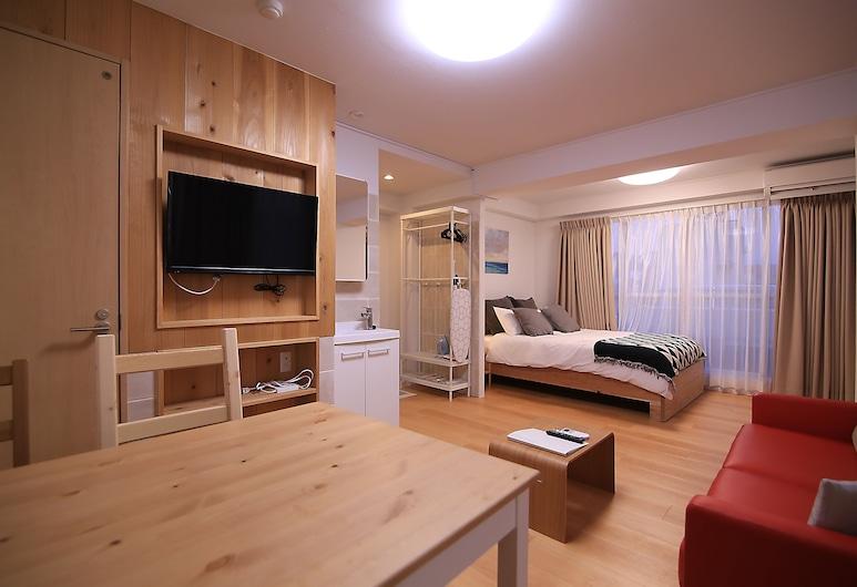 神樂坂羅茲飯店, 東京, 四人房 ( 601 ), 客房