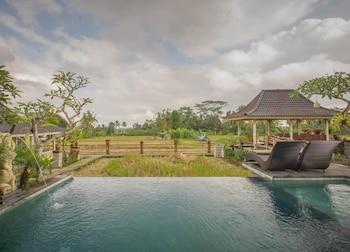 Fotografia hotela (Uma Chaming Villas & Gym by EPS) v meste Payangan