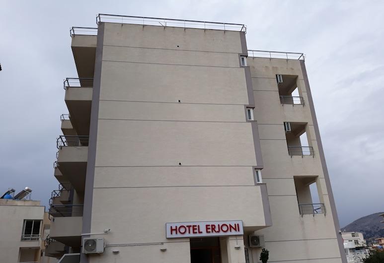 艾爾霍尼酒店, Sarandë
