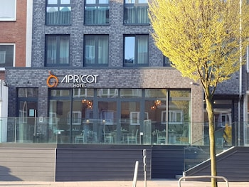 Picture of Apricot Hotel in Hamburg