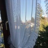 Junior Σουίτα, Θέα στον Κήπο - Θέα δωματίου